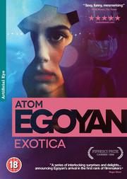 Exotica (ej svensk text)