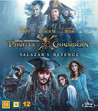 Pirates  of the Caribbean - Salazars Revenge (Blu-ray)