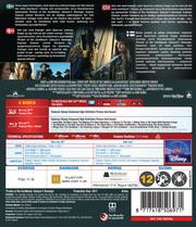 Pirates  of the Caribbean - Salazars Revenge (Real 3D + Blu-ray)