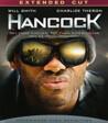Hancock (Blu-ray) (Begagnad)