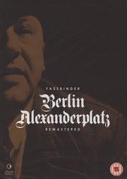 Berlin Alexanderplatz (Remastered) (6-disc) (ej svensk text)