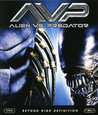 Alien VS Predator (Blu-ray) (Begagnad)