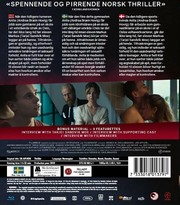 An Affair (Blu-ray)