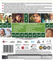 Breaking Bad - Säsong 1 (Blu-ray)