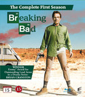 Breaking Bad - Säsong 1 (Blu-ray)