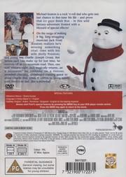 Jack Frost (ej svensk text)