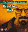 Breaking Bad - Säsong 4 (Blu-ray)