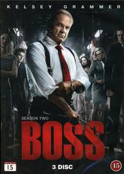 Boss - Säsong 2