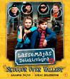 LasseMajas Detektivbyrå - Skuggor Över Valleby (Blu-ray)
