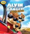 Alvin Och Gänget 4: Gasen I Botten (Blu-ray)