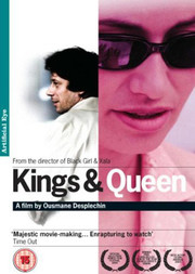 Kings And Queen (ej svensk text)