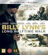 Billy Lynn's Long Halftime Walk (4K Ultra HD + Blu-ray)