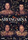 Arvingarna - Säsong 3 (3-disc)