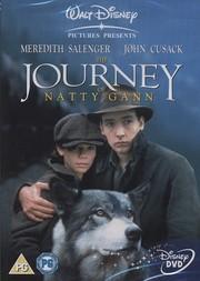 Journey of Natty Gann (ej svensk text)