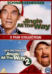 Jingle All the Way / Jingle All the Way 2