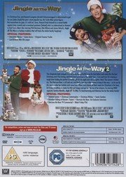 Jingle All the Way / Jingle All the Way 2
