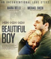Beautiful Boy (Blu-ray) (Begagnad)