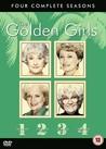 Golden Girls - Säsong 1-4 (ej svensk text säsong 4)