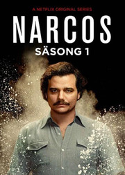 Narcos - Säsong 1