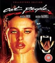 Cat People (ej svensk text) (Blu-ray)