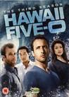 Hawaii Five-0 - Säsong 3 (2012)