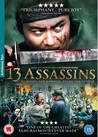 13 Assassins (ej svensk text)