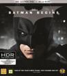 Batman Begins (4K Ultra HD Blu-ray)