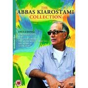 Abbas Kiarostami Collection (6-disc) (ej svensk text)