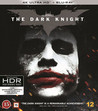 Batman - Dark Knight (4K Ultra HD Blu-ray)