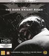 Batman - Dark Knight Rises (4K Ultra HD Blu-ray)