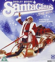 Santa Claus the Movie (ej svensk text) (Blu-ray)