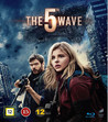 5th Wave (Blu-ray)