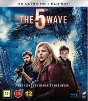 5th Wave(4K Ultra HD Blu-ray)