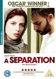 A Separation (ej svensk text)