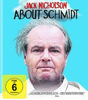 About Schmidt (ej svensk text) (Blu-ray)