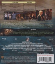 House of Wax (ej svensk text) (Blu-ray)