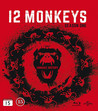 12 Monkeys - Säsong 1 (Blu-ray)