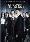 Person of Interest - Säsong 3
