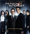 Person of Interest - Säsong 3 (Blu-ray)