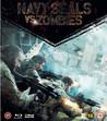 Navy Seals vs Zombies (Blu-ray)