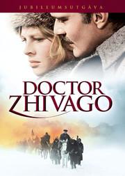 Dr Zhivago (2-disc)
