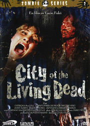 City of the Living Dead (Begagnad)