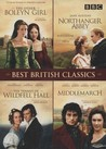 Best British Classics (4-disc)