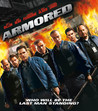 Armored (Blu-ray) (Begagnad)