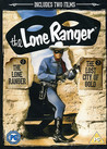 Lone Ranger / Lone Ranger and the Lost City of Gold (ej svensk text)
