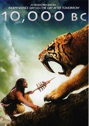 10,000 B.C. (Begagnad)