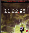 11.22.63 - Säsong 1 (Blu-ray) (Begagnad)