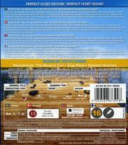 Wanderlust (Blu-ray)
