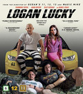 Logan Lucky (Blu-ray)