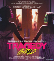 Tragedy Girls (Blu-ray)